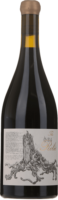 THE STANDISH WINE COMPANY The Relic Single Vineyard Shiraz Viognier, Barossa Valley 2016