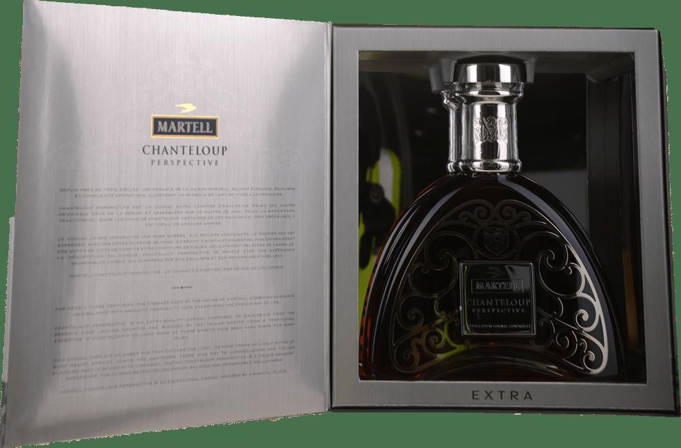 MARTELL Chanteloup 40% ABV, Cognac NV