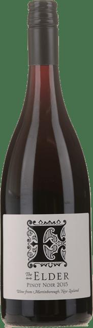 ELDER Pinot Noir, Martinborough 2015