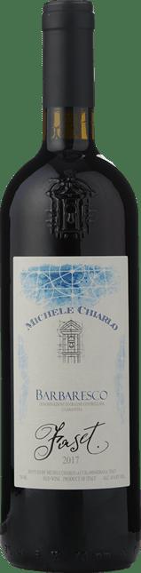 MICHELE CHIARLO Faset , Barbaresco DOCG 2017
