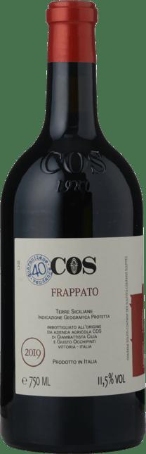 AZIENDA AGRICOLA COS Frappato, Terre Siciliane IGP 2019