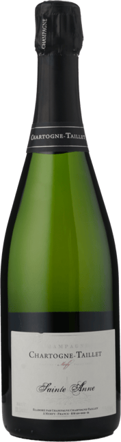 CHARTOGNE-TAILLET Cuvee Sainte Anne Merfy Brut, Champagne NV