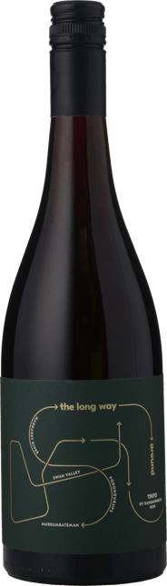 RAVENSWORTH The Long Way Around Tinto Chenin Blanc Grenache Pinot Noir Syrah, Margaret River, Frankland River, Great Southern 2020