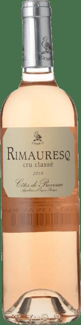 RIMAURESQ Cru Classe Rose, Cotes de Provence 2019