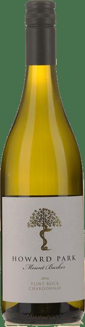 HOWARD PARK Flint Rock Chardonnay, Mount Barker 2016