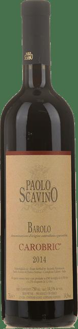 PAOLO SCAVINO Carobric, Barolo DOCG 2014