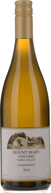 MOUNT MARY Chardonnay, Yarra Valley 2016