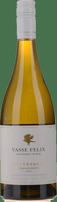 VASSE FELIX Heytesbury Chardonnay, Margaret River 2017