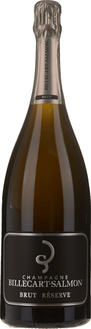 BILLECART-SALMON Reserve Brut, Champagne NV
