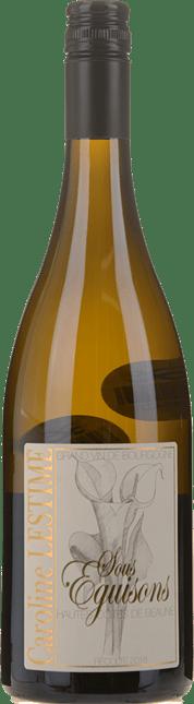 DOMAINE JEAN NOEL GAGNARD, Bourgogne Hautes Cotes de Beaune Sous Eguisons 2016