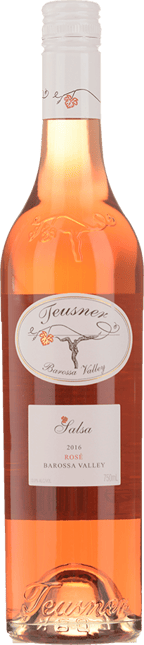 TEUSNER Salsa Rose, Barossa Valley 2016