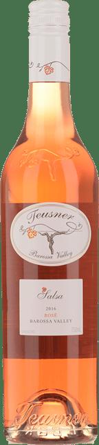 TEUSNER Salsa Rose, Barossa Valley 2016