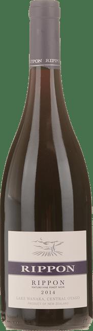 RIPPON VINEYARDS Mature Vine Pinot Noir, Central Otago 2014