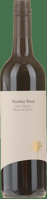HENTLEY FARM Shiraz, Barossa Valley 2017