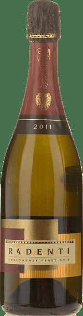 FREYCINET VINEYARDS Radenti Chardonnay Pinot Noir, Eastern Tasmania 2011