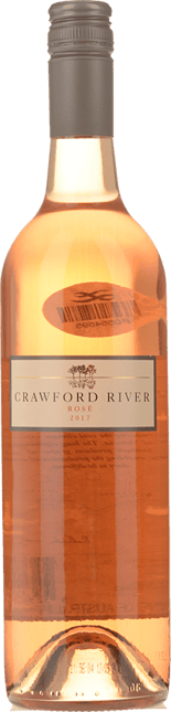 CRAWFORD RIVER WINES Rose, Western Victoria 2017