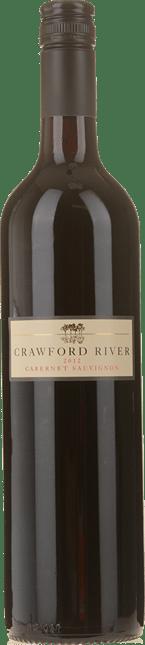 CRAWFORD RIVER WINES Cabernet Sauvignon, Henty 2012