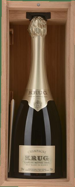 KRUG Clos du Mesnil Blanc de Blancs, Champagne 2004