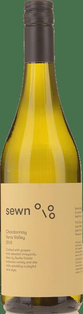 SEVILLE ESTATE Sewn Chardonnay, Yarra Valley 2018