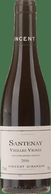 VINCENT GIRARDIN Santenay Vieilles Vignes 2016