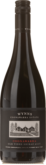 WYNNS COONAWARRA ESTATE Black Label Shiraz, Coonawarra 2016