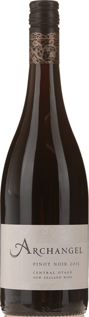 ARCHANGEL Pinot Noir, Central Otago 2015