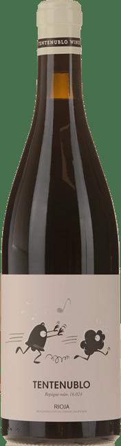 TENTENUBLO, La Rioja DOCa 2016