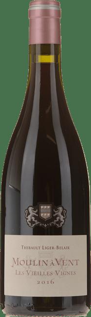 THIBAULT LIGER-BELAIR Vieilles Vignes, Moulin-a-Vent 2016