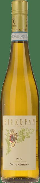 PIEROPAN Classico, Soave DOC 2017