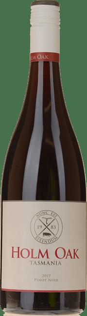 HOLM OAK WINERY Pinot Noir, Northern Tasmania 2017