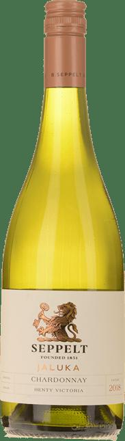 SEPPELT Jaluka Chardonnay, Henty 2018