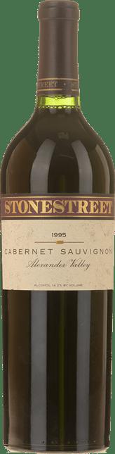 STONESTREET Cabernet Sauvignon, Alexander Valley 1995