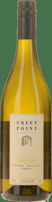 GREEN POINT VINEYARDS Chardonnay, Yarra Valley 2004