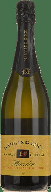 HANGING ROCK WINERY Macedon Cuvee XI Chardonnay Pinot Noir Sparkling, Macedon Ranges NV