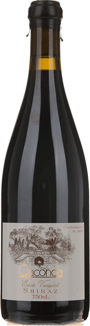 GIACONDA Estate Vineyard Shiraz, Beechworth 2014