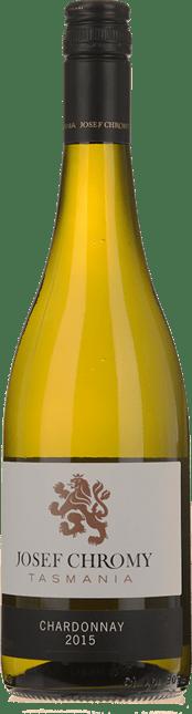 JOSEF CHROMY Chardonnay, Tasmania 2015