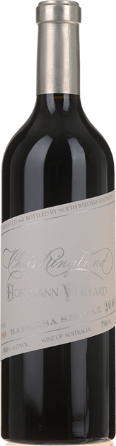 CHRIS RINGLAND Hoffmann Vineyard Shiraz, Barossa 2009