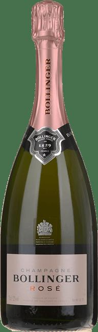 BOLLINGER Brut Rose, Champagne NV