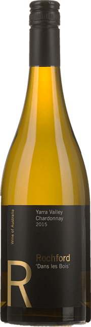 ROCHFORD Dans Les Bois Chardonnay, Yarra Valley 2015