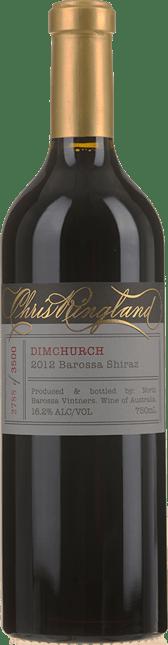 Dimchurch
