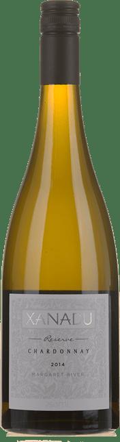 XANADU Reserve Chardonnay, Margaret River 2014