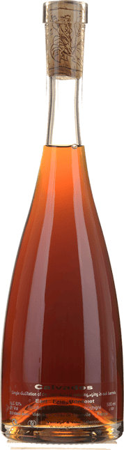 ERIC BORDELET 1997 Calvados 53% , Calvados 1997