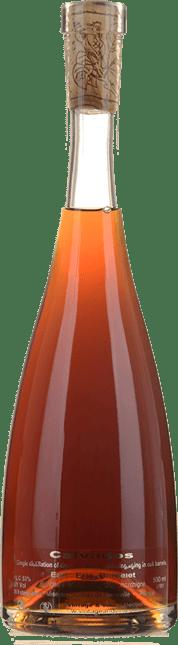 1997 Calvados 53% ABV