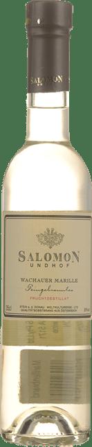 WEINGUT SALOMON-UNDHOF Wachauer Marille 38% ABV, Austria NV