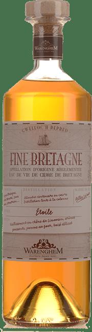 Fine Bretagne Etoile 43%