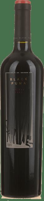 WARRENMANG Black Puma Shiraz, Pyrenees 2001