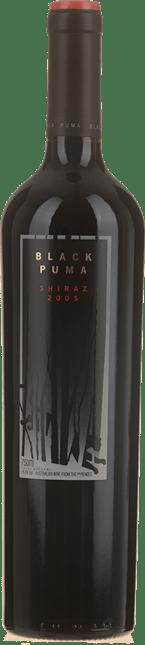 Black Puma
