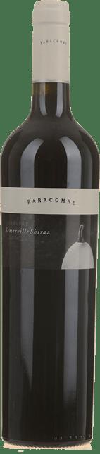 PARACOMBE Somerville Shiraz, Adelaide Hills 2001