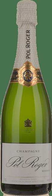 POL ROGER Brut, Champagne NV