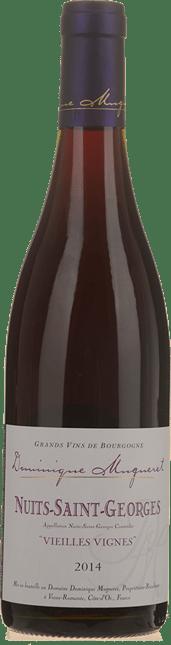 DOMINIQUE MUGNERET Vieilles Vignes, Nuits-St-Georges 2014